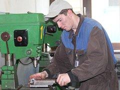 Soutěž opravářů zemědělských strojů v Sušici.
