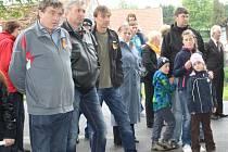 Sraz rodáků a oslavy 750 let v Bojanovicích