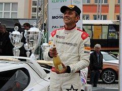 Vítězem se stal Érik Comas z Francie s Lancií Stratos HF