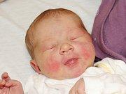 Elena Chladová z Klatov (3140 g, 48 cm) se narodila v klatovské porodnici 25. července v 6.35 hodin. Rodiče Štěpánka a Karel přivítali očekávanou dceru na světě společně. Na sestřičku se těší Adélka (3).