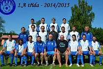 Fotbalisté Pačejova dosáhli historického úspěchu - postupu do 1.A třídy.