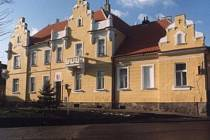 Měčín, ilustrační foto