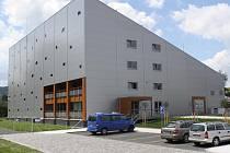 Hala sušické firmy CompoTech se stala Stavbou roku Plzeňského kraje 2012