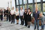 Klatovské krematorium oslavilo 30 let.