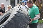 Strongman v Sušici 2015.