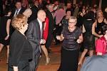 Drůbežářský ples v Klatovech.