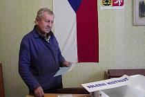Starosta Václav Pošar po 25 letech ve funkci starosty končí, již nekandiduje