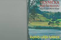 Kniha o Lešišově