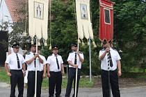 Oslavy 1020. výročí první zmínky o obci Němčice
