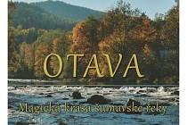 Otava - Magická krása šumavské řeky.