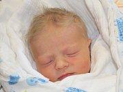 Frederika Pavlíková z Filipovy Hutě (2870 g, 48 cm) se narodila v klatovské porodnici 28. března ve 12.22 hodin. Rodiče Lucie a Martin přivítali svoji prvorozenou dceru na světě společně. Předem věděli, že se jim narodí holčička.