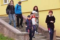 Gymnaziální padesátka 2011