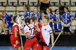 PG 2020 - B14: FAT PIPE Florbal Chodov - Sport Club Klatovy - finále v UNYP aréně (8:5).