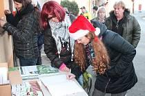 Pochod Za Kelty na Sedlo v Podmoklech 2015.