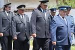 Oslavy 100. výročí SDH Jetenovice