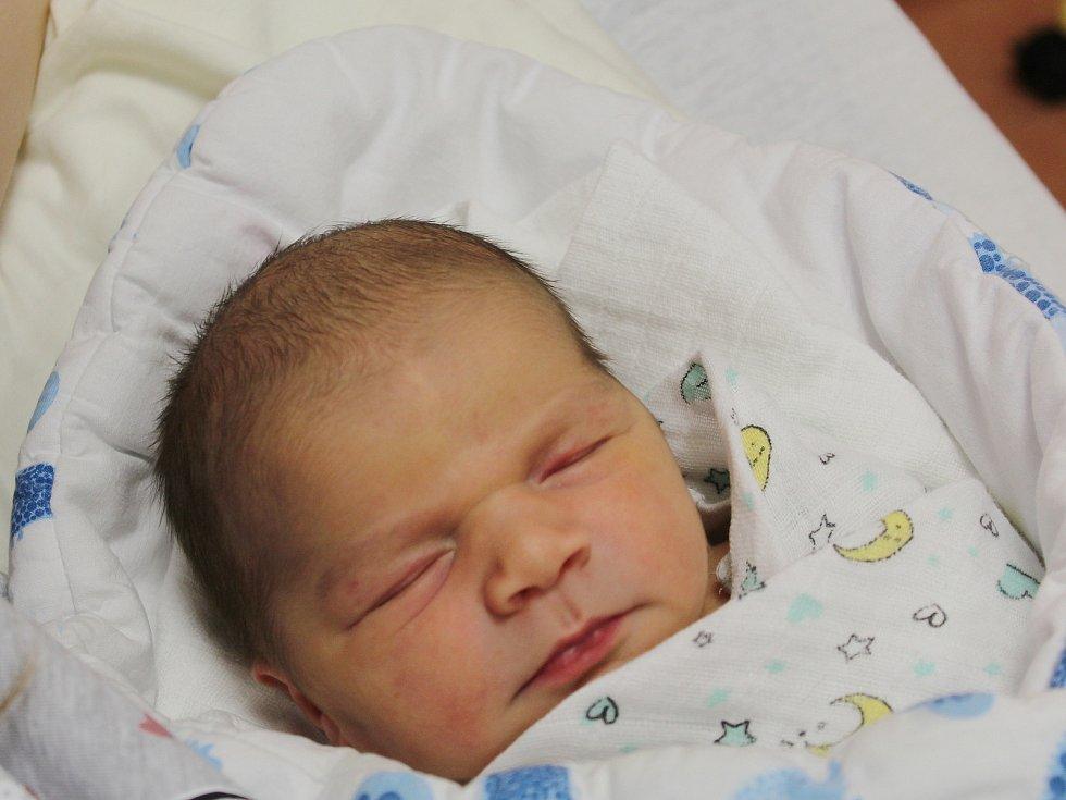 Lenka Fremrová ze Sedliště se narodila vklatovské porodnici 8. září ve 23:11 hodin (3320 g, 49 cm). Pohlaví svého prvorozeného miminka věděli rodiče Lenka a Lukáš dopředu.