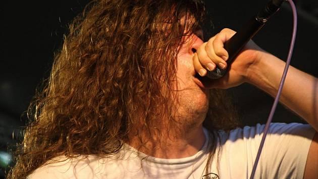 Metal Madness zatřásl Santosem 2015