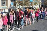 Sušický dětský sbor oslavil 50. výročí svého založení.