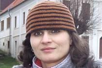 Simona Mottlová