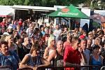 Pivní slavnosti v Klatovech