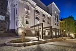 Revitalizace Divadelní ulice, Klatovy