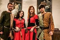 Skupina Góthien.