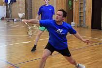 Badminton se chce stát klatovským sportem.