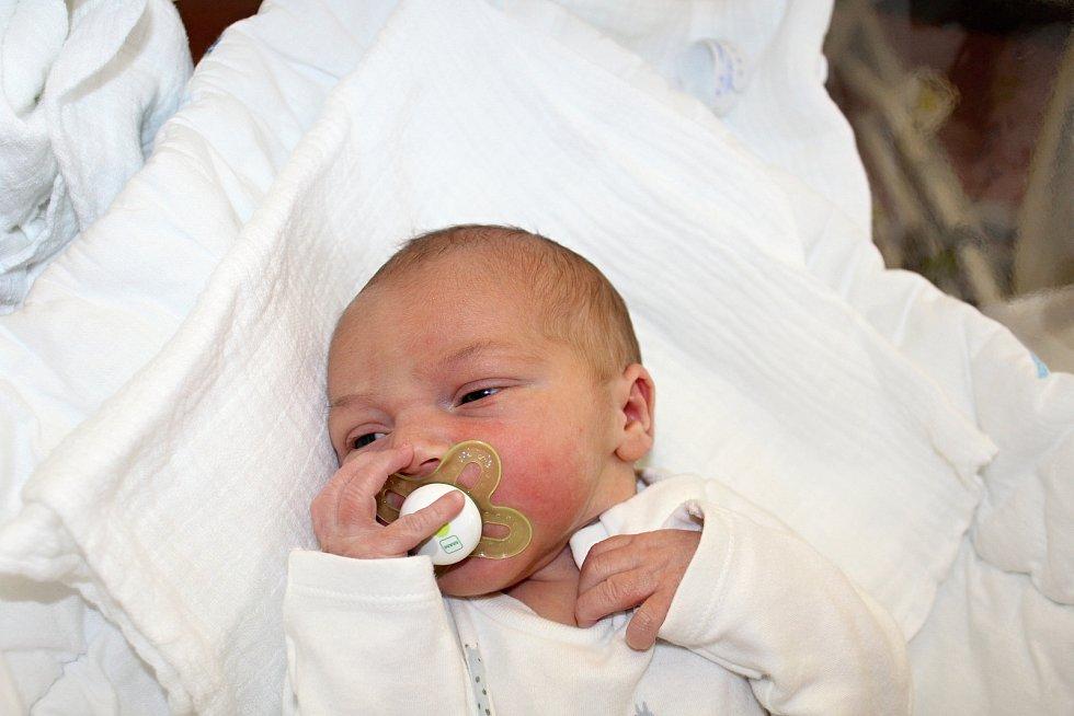 Matyáš Dáňa z Klatov se narodil v klatovské porodnici 25. června ve 13:22 hodin (3550 g, 51 cm). Rodiče Michaela a Miroslav věděli dopředu, že jejich prvorozeným miminkem bude chlapeček.