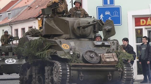 Sušice - The Czech Fury