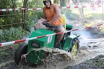 Bystřická traktoriáda 2016.