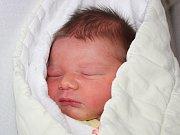 Norbert Katyi z Milenců (3450 g, 52 cm) se narodil v klatovské porodnici 13. března v 15.53 hodin. Rodiče Natálie a Norbert přivítali očekávaného prvorozeného syna na svět společně.
