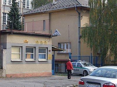 Klatovská Joka.