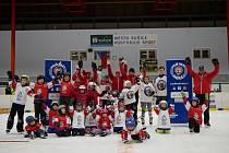 V Sušici a Klatovech připravují akci Týden hokeje.