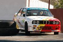 Rally Agropa 2008