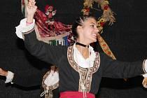 Mezinárodní folklorní festival Klatovy 2015