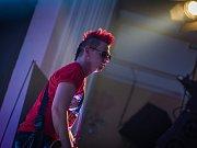 Rybičky 48 na koncertě v Sušici 2016