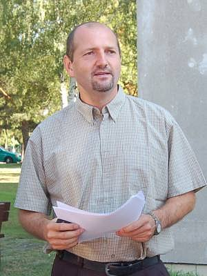 Pavel Karpíšek
