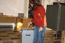 Voliči v Sušici