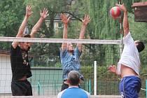 62. ročník volejbalového turnaje O pohár města Nýrska