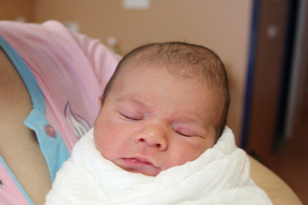 Jaroslav Vanka z Chudenic se narodil v klatovské porodnici 13. února v 15:28 hodin (3290 g, 51 cm). Pohlaví svého prvorozeného miminka znali dopředu pouze rodiče Marie a Jaroslav. Pro ostatní si zprávu o tom, že mají chlapečka, nechali jako překvapení.