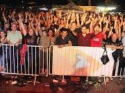 Pivní slavnosti v Klatovech 2016 75