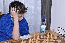 Klatovští šachisté ma mistrovství republiky mládeže.