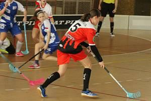 SC Klatovy vs. FBC Plzeň juniorky