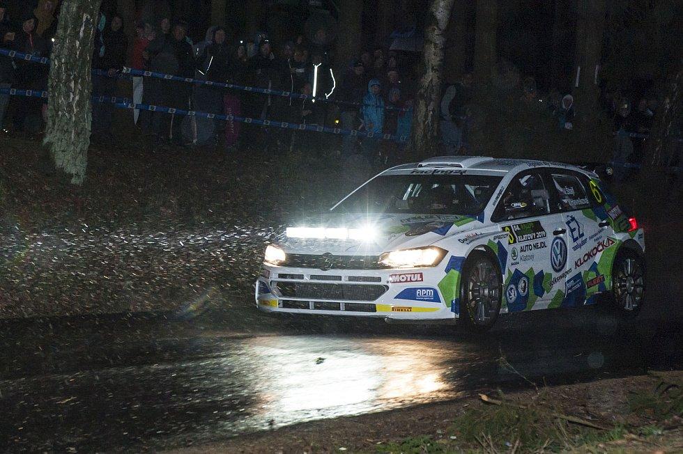 Snímky z posledního ročníku klatovských soutěží (2019)