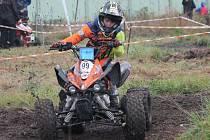 Rally Quad Strážovice 2016 - 4. závod