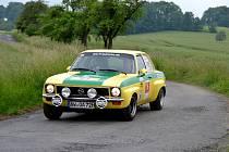 Rallye Wiesbaden ve čtvrtek startuje německém Eschenfeldenu. Cíl je v sobotu.