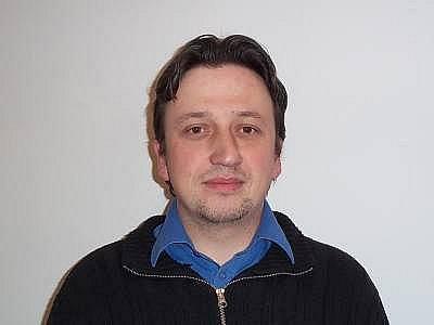 Roman Schavel