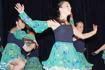 Ve víru tance 2010