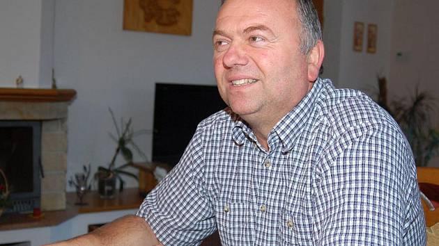 Miloslav Strolený