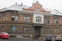 Nové sídlo Hygienické stanice v Klatovech